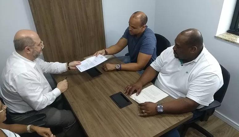 Inicio de negociações CCT 2018